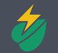 Green Energy / Biofuel Icon